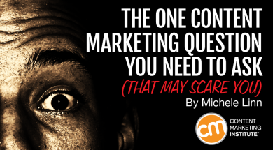 One-content-marketing-question-cover