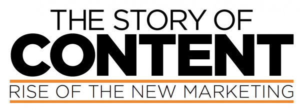 content marketing movie - The Story of Content: Rise of the New Marketing