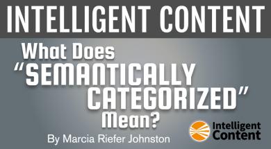 metadata-semantically-categorized