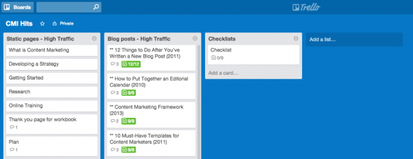 Trello-screenshot