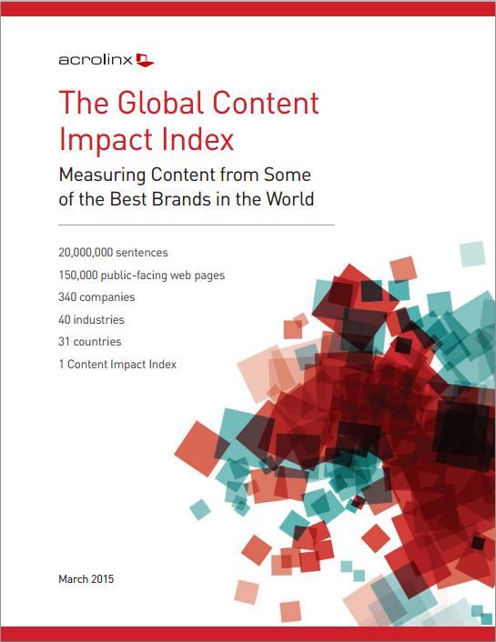 acrolinx-content-impact-report
