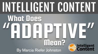 adaptive-intelligent-content-definition