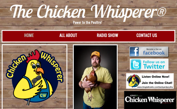 chicken-whisperer