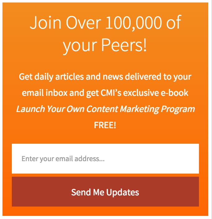 Ultimate Guide: 11 Sign-Up Strategies for Building Your