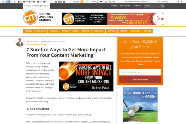 impactana-content-marketing-toolbar