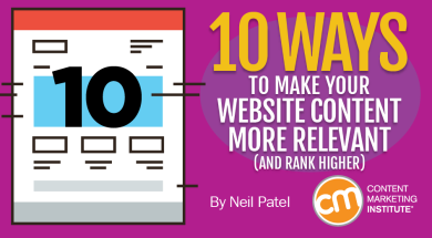 website-content-more-relevant