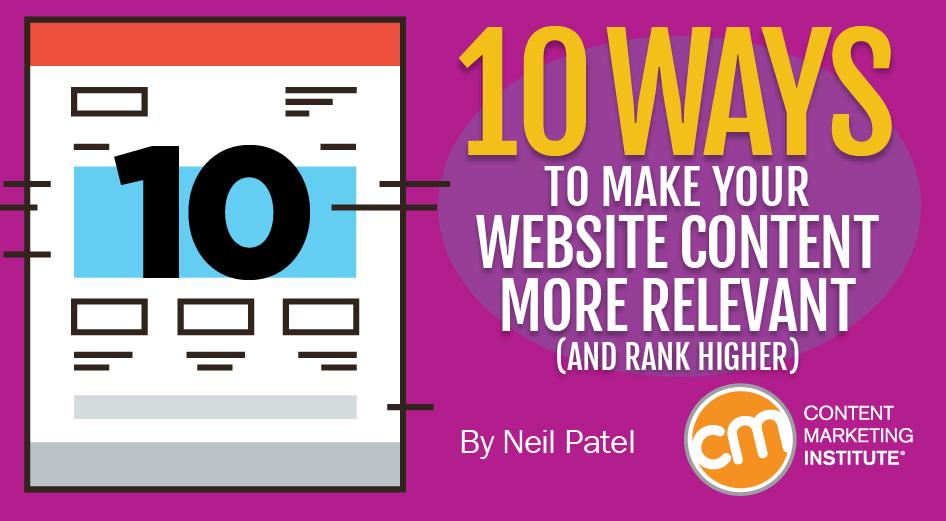 10 Web Tips