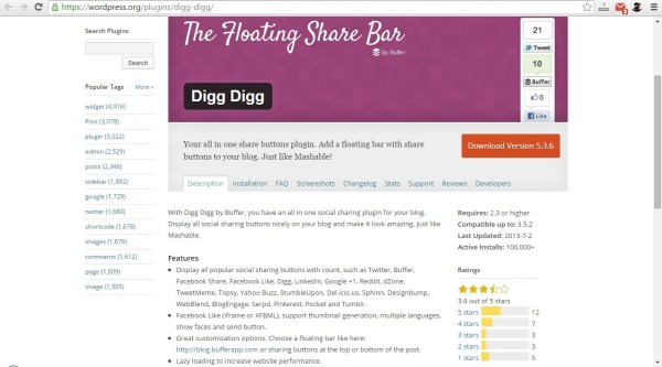 wordpress-digg-digg-screenshot