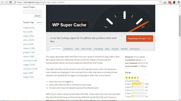 wp-super-cache-screenshot