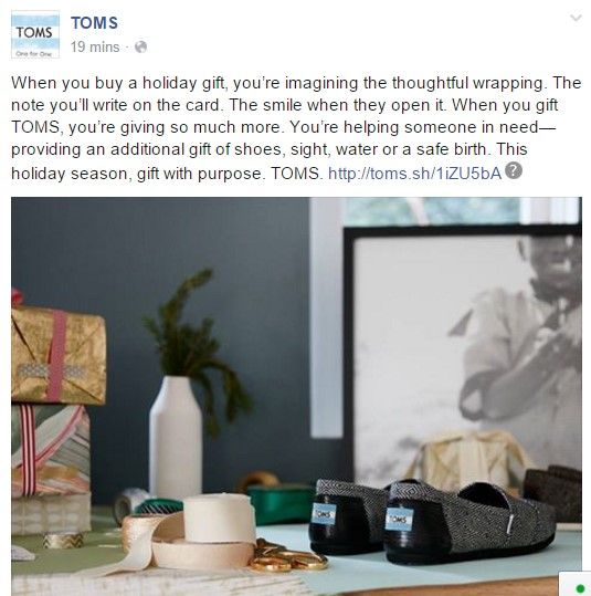 Toms-philanthropic-reach