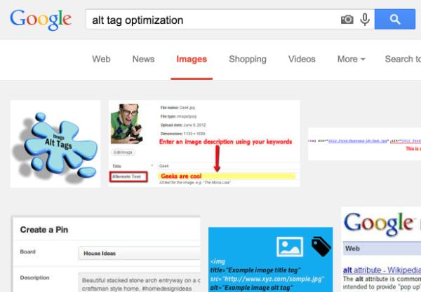 alt-tag-optimization