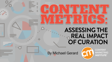 Content Metrics: Assessing the Real Impact of Curation