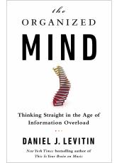 Levitin Organized Mind