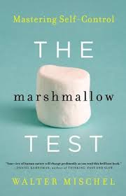 Mischel Marshmallow Test