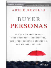Revella Buyer Persona cover