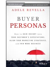 Revella Buyer Persona cover