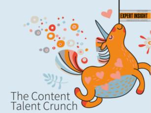 content-talent-crunch