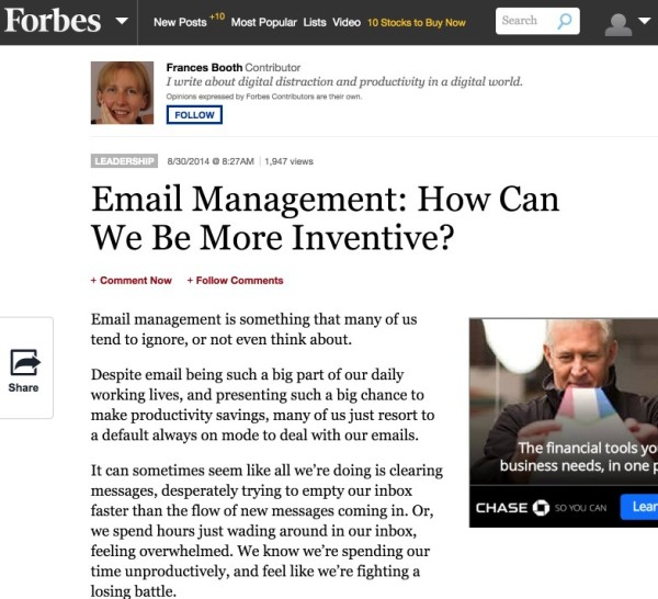 email-management