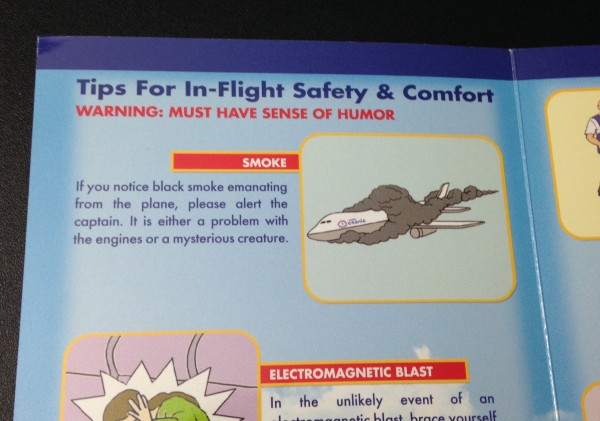 mock-airline-safety-card