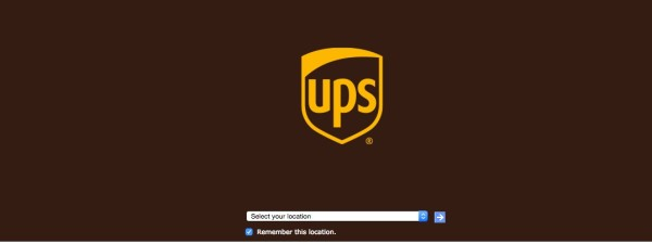 UPS-CTA-location