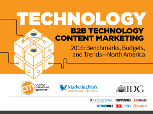 B2B-Technology-Content-Marketing-Research