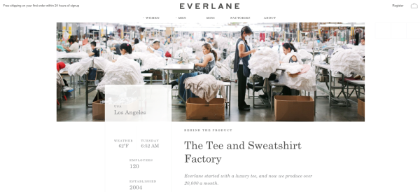 Everlane-tee-sweatshirt-factory