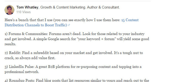 content-promotion-quora-answer