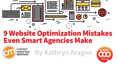 website-optimization-mistakes-agencies