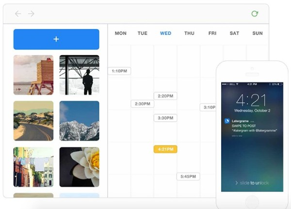 Later-Instagram-Scheduler