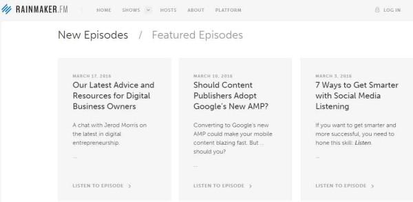 PodcastCopybloggerFM