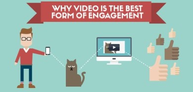 Video-engaging