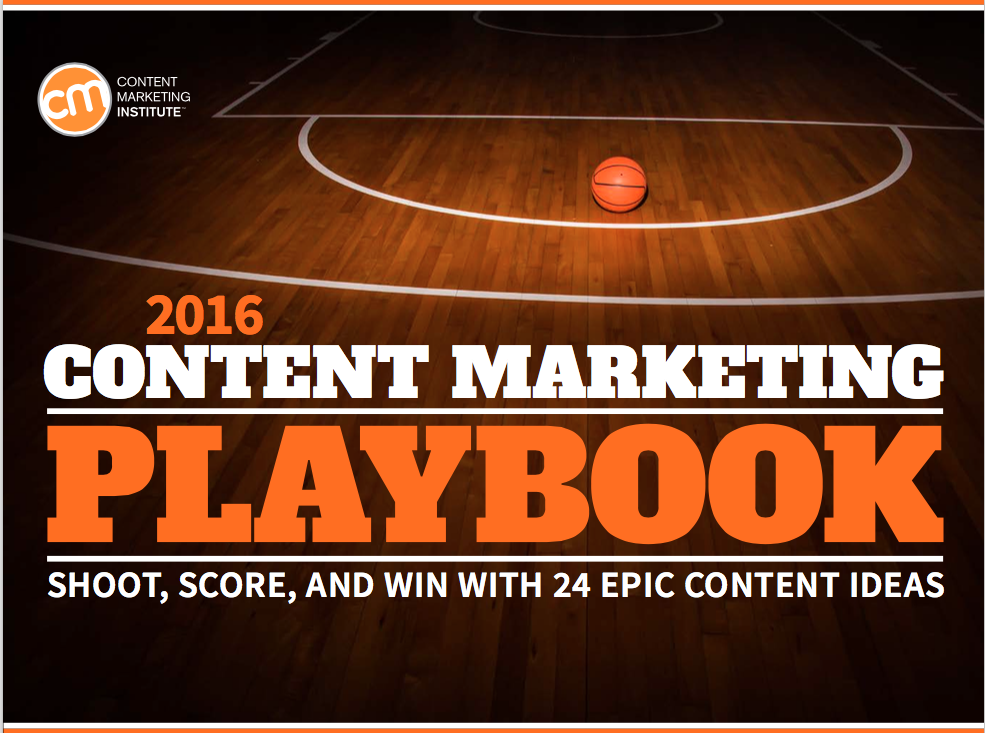 24 plays that will up your content marketing game fandeluxe Gallery
