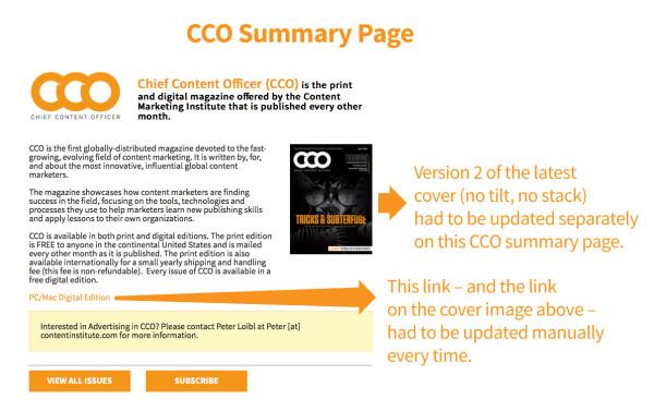 CCO_Summary