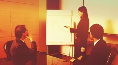 CEO Needs Content Marketing Metrics