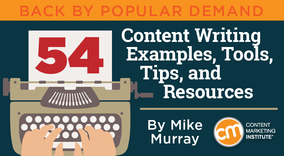 54 Content Writing Examples Tools Tips And Resources