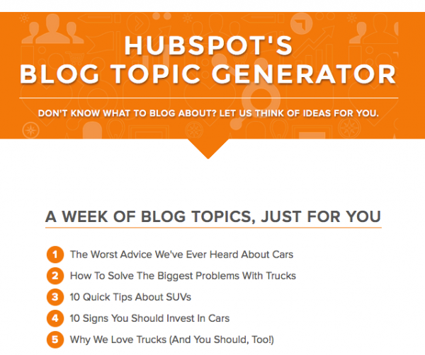 54 Content Writing Examples, Tools, Tips, and Resources