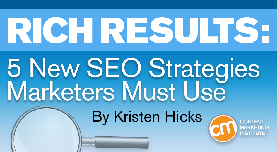 SEO: 5 Strategies with Rich Snippets, Schema Markup