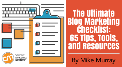 ultimate-blog-marketing-checklist