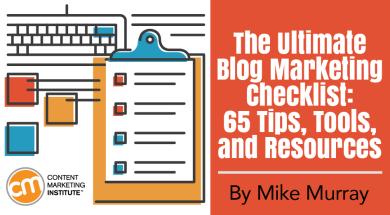 ultimate-blog-marketing-checklist