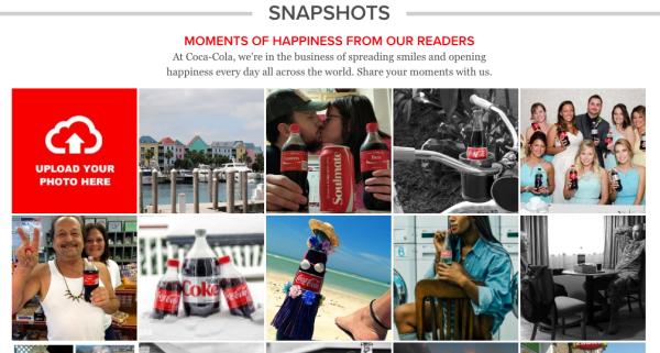 Coca-Cola-Snapshots