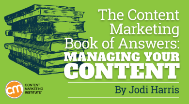 managing-your-content