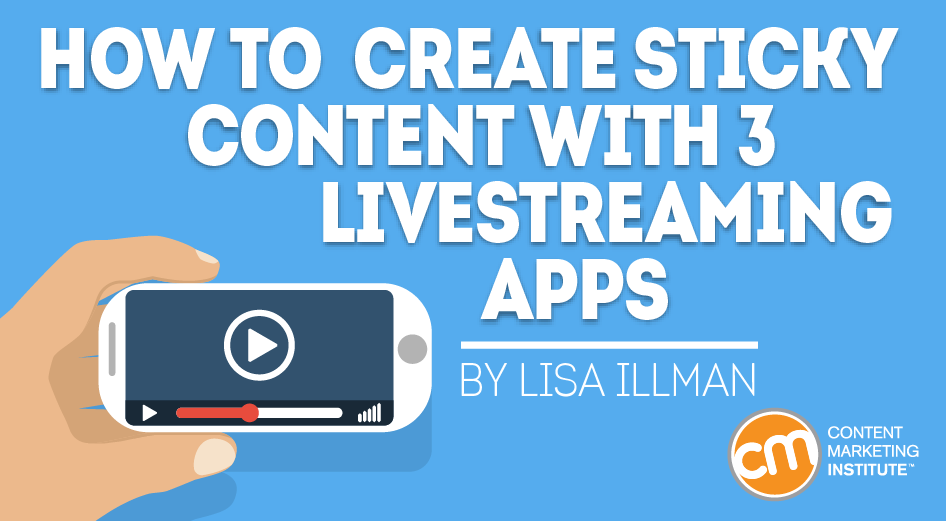 how to create live streaming