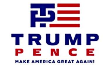 trump-pence-log