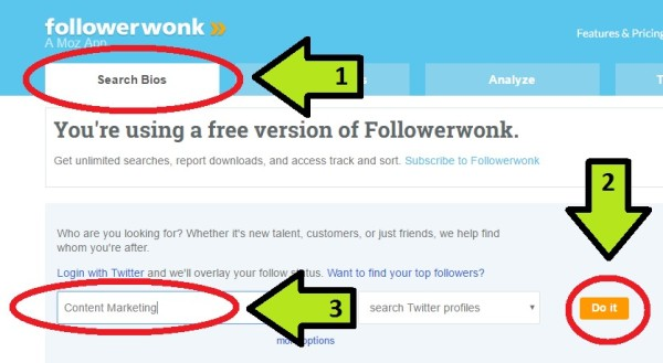 Twitter Influencers: 5 Ways to Get Noticed by Them