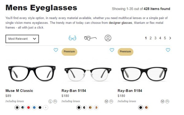 Glasses-USA-Mens-Eyeglasses