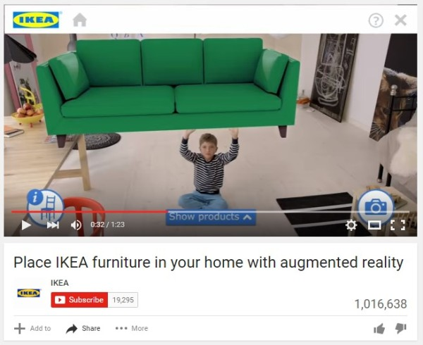 Ikea-Furniture