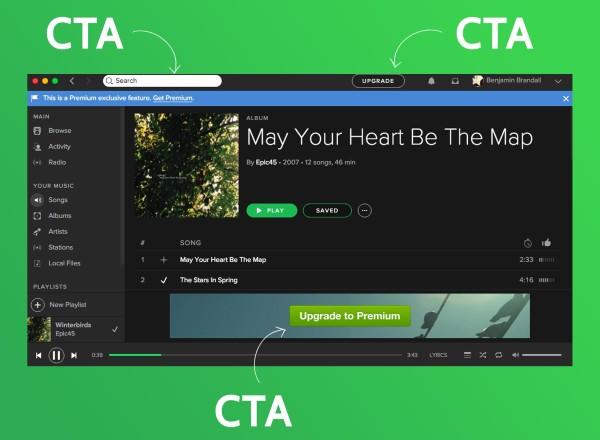 Spotify-Conversions