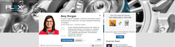 amy-horgan-background-photo-linkedin-example