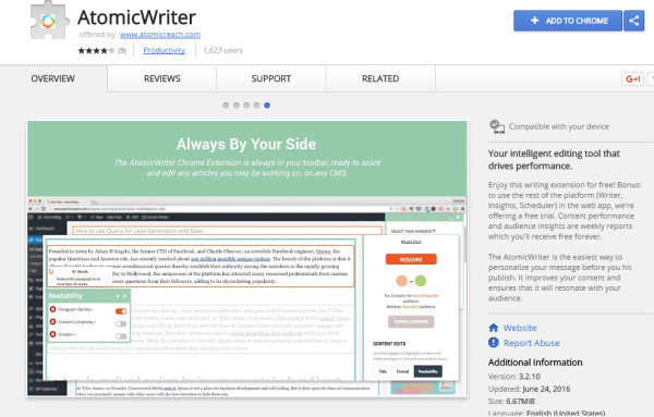 atomic-reach-atomic-writer-chrome-extension
