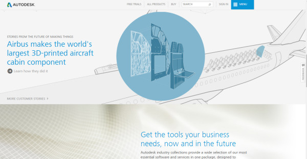 autodesk-website